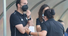 Esta es la tercera convocatoria de la Selecció Valenciana Valenta Sub-17 de fútbol