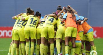 El Villarreal no consigue premio a pesar de su reacción ante el Athletic Club (2-1)