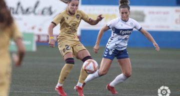 El Levante se estrella ante el Granadilla Tenerife (2-0)