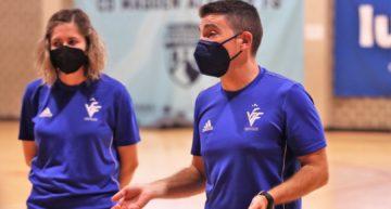 GALERÍA: Así arrancaron motores las Selecciones Valencianas Valenta sub16 y Sub-19 de futsal en Alfafar