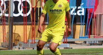 Andrés Rodríguez fichará por el Cartagena