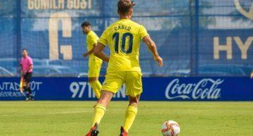 Carlo Adriano: 'One Club Man'