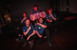 'Chorreo gamer' en el acuerdo entre MAD Lions y Goiko
