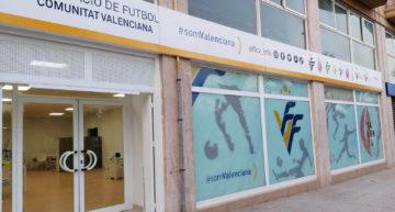 Nuevas oficinas de la FFCV inauguradas en Elche
