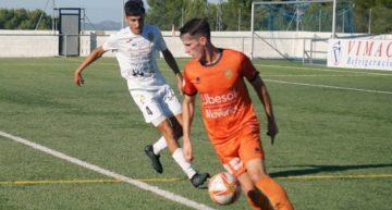 Atzeneta y Hércules dicen adiós a la Copa RFEF en primera ronda