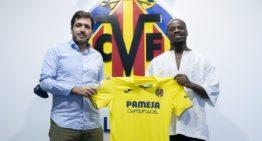 El Villarreal ficha libre al defensa Serge Aurier