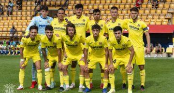 El Villarreal 'C' debe despegar ya
