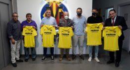 El Villarreal renueva su acuerdo con varios clubes convenio