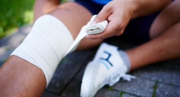 8 claves de nutrición para prevenir y recuperar lesiones en el deporte