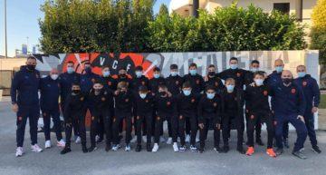 El Infantil A del Valencia CF participará en la Coca-Cola Cup en Georgia