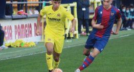 El talento que viene: JORDI ORTEGA (Villarreal CF)