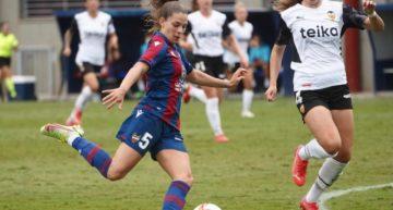 El Levante se lleva el derbi ante un Valencia inoperante (1-0)