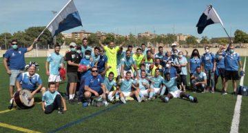 El CFI Alicante hace historia y jugará esta temporada la Copa de S.M. El Rey