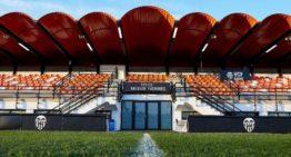 El Valencia CF abre al público la ciudad deportiva y el Puchades