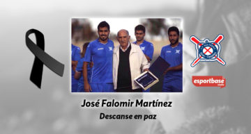 CF San Pedro llora a José Falomir Martínez, expresidente del club