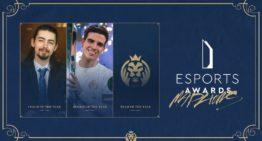 MAD Lions logra tres nominaciones en los Esport Awards 2021