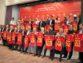 'Leyendas de España' reunió en València a los internacionales de la Comunitat con la Selección Española