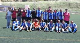 El Rojales CF Femenino muestra sus cartas en el cuarto 'Valenta Radio'